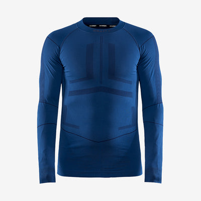 Craft Active Intensity Crew Neck Long Sleeve (Homme)