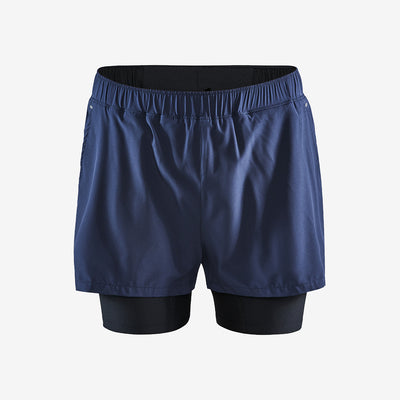 Craft ADV Essence 2-In-1 Stretch Short (Homme)