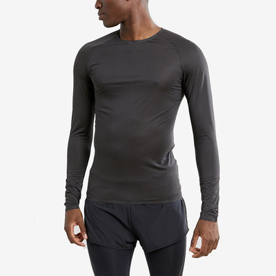 Craft Pro Dry Nanoweight LS (Homme)