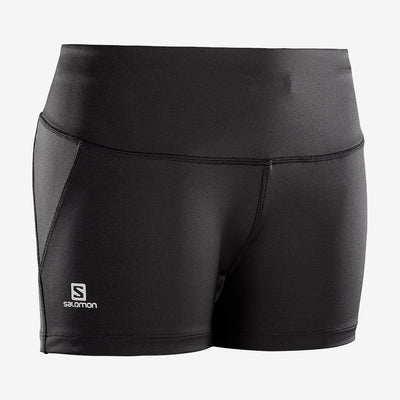 Salomon - Agile Short Tight - Femme