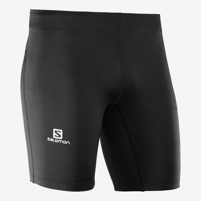 Salomon - Agile Short Tight - Homme