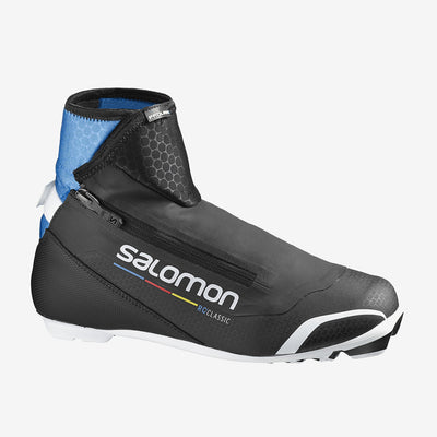 Salomon RC  (Prolink)