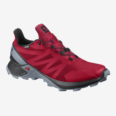 Salomon Supercross GTX (Homme)