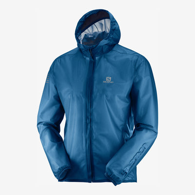 Salomon - Bonatti Race WP Jacket - Homme