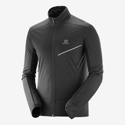 Salomon RS Softshell Jacket (Homme)