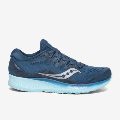 Saucony - Ride Iso 2 - Femme