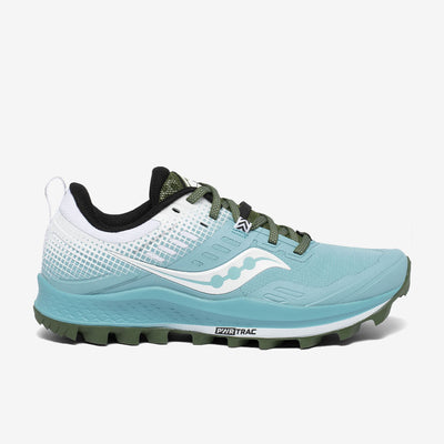 Saucony - Peregrine 10 ST - Femme