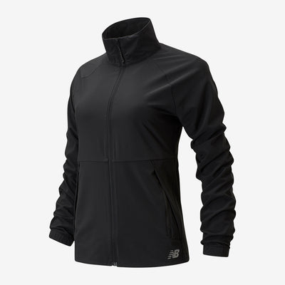 New Balance - Impact Run Jacket - Femme