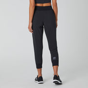 New Balance Q Speed Run Crew Pant (Femme)