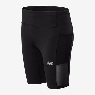 New Balance - Impact Run Bike Short - Femme