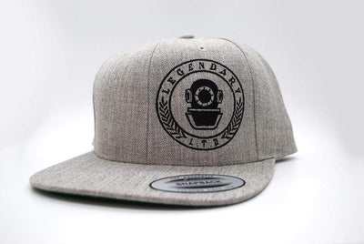 this is Heather Grey Snapback Caps  that perfect as using Baseball Caps