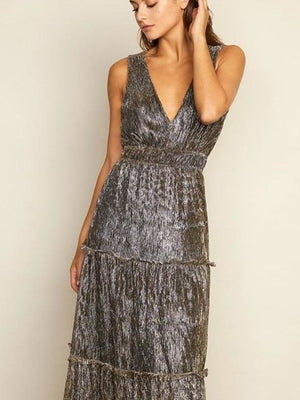 The Annie sparkle dress