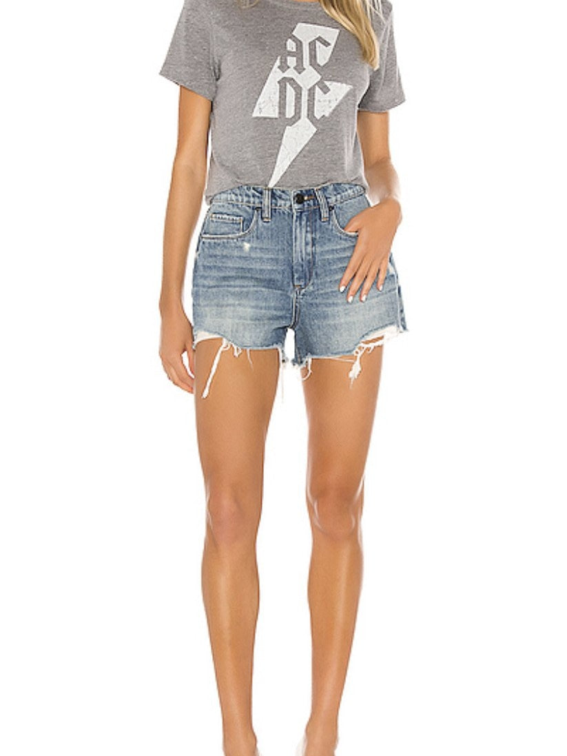The barrows denim short