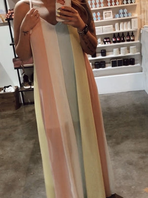 Reflection maxi