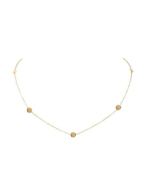 Ellie Vail-Misha Choker Necklace