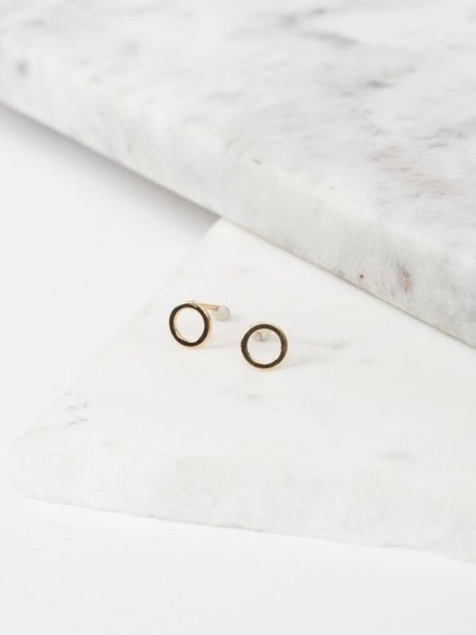 Coutukitsch- Circle Studs