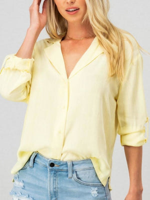 Sunshine safari top
