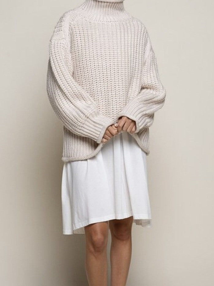 Jana sweater