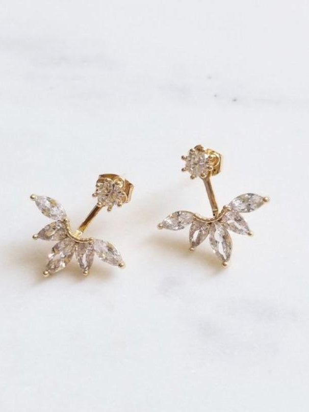 Coutukitsch- Elza Earrings