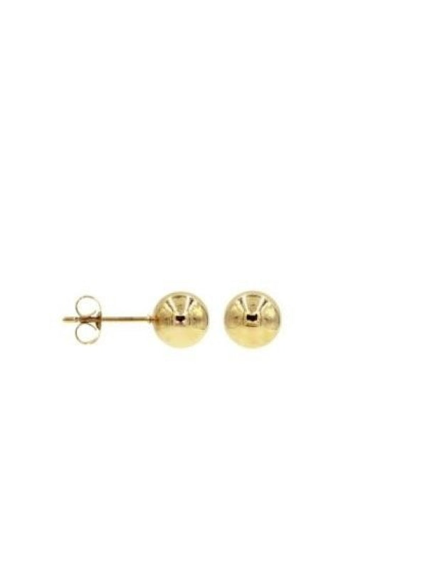 Ellie Vail-Ball Stud Earring