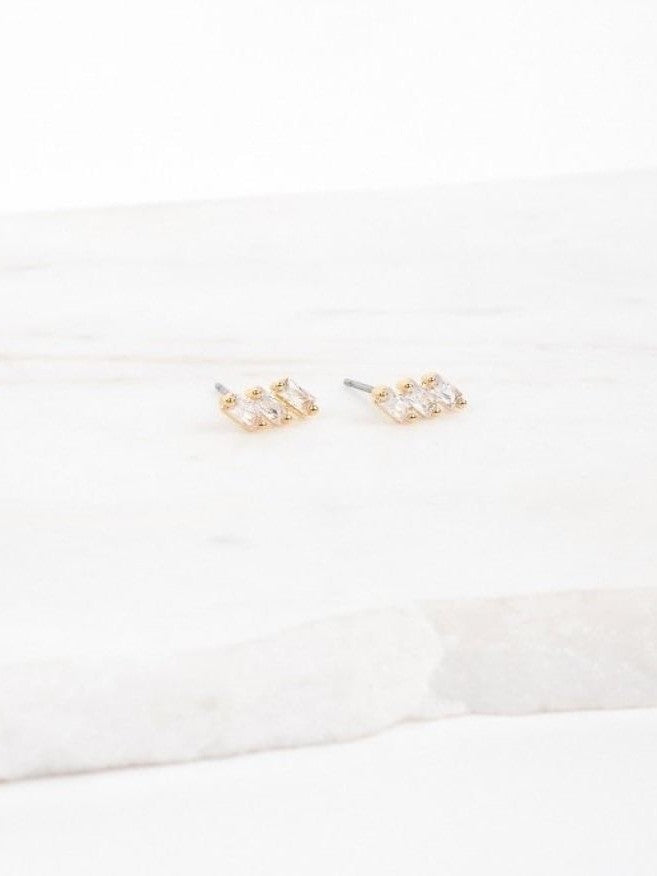Coutukitsch- Saoirse Studs