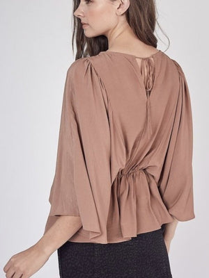 Michelle blouse