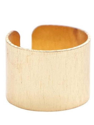 Ellie Vail-Adjustable Lex Ring