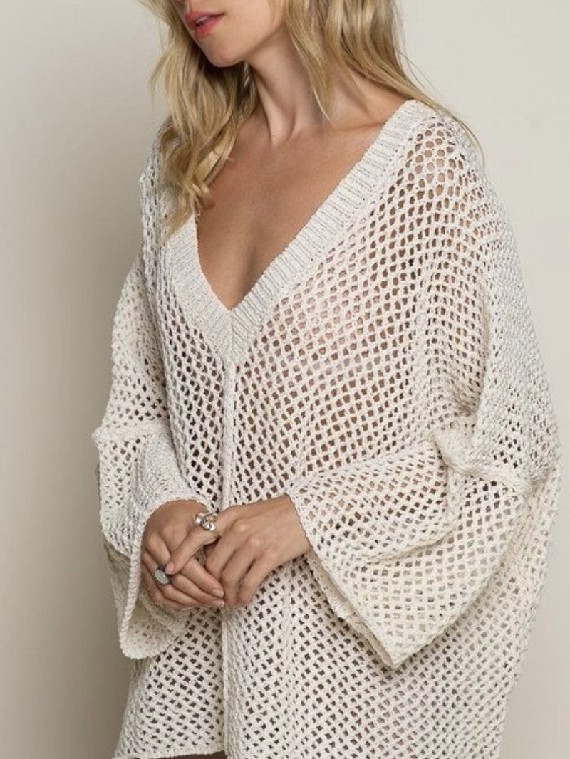 Jess pullover