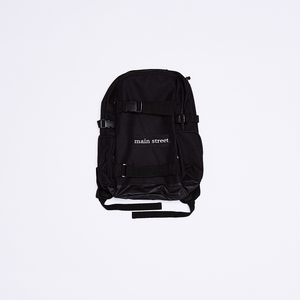 Main Street - Backpack 1.0