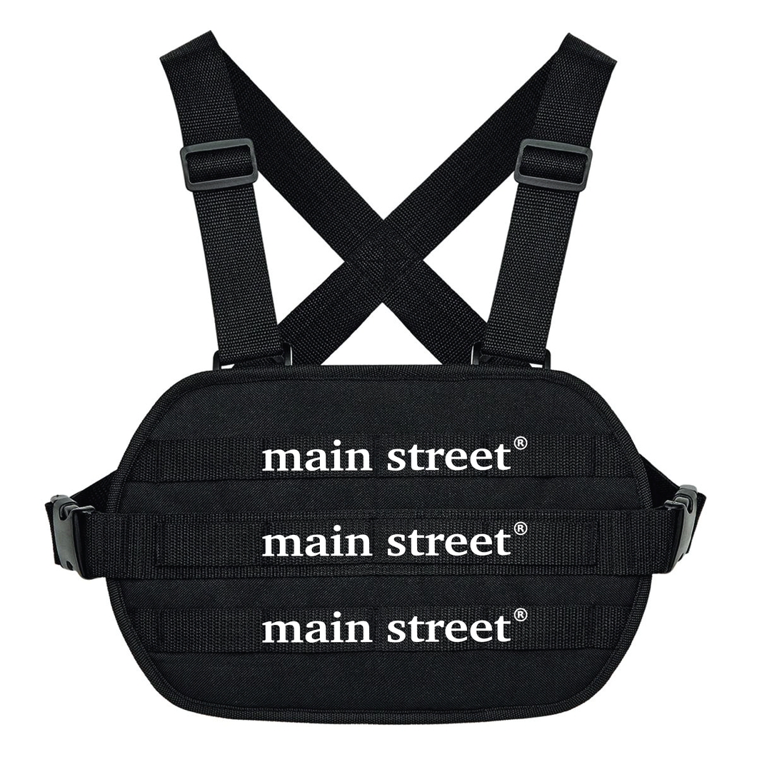 Main Street - Tactical Chest Rig