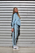 Carica l'immagine nel visualizzatore di Gallery, FAMILY FIRST - Pants Tracksuit Light Blue