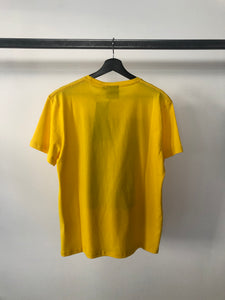 Defend Paris - Tshirt Yellow