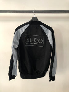 HERO'S - Jacket College