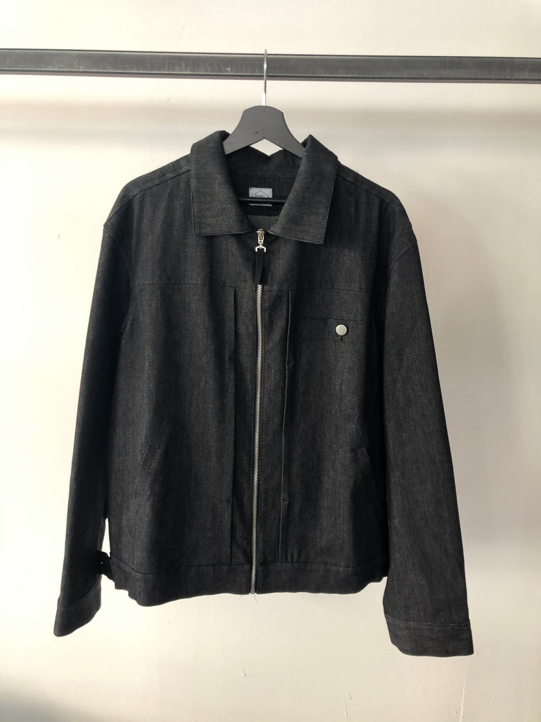 Bakery - Jacket Paco Dark Grey