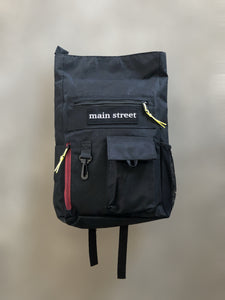 Tactical Backpack - Main Street®