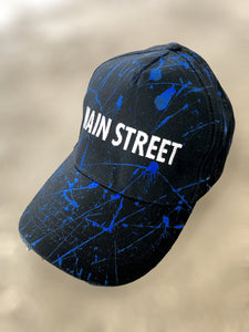 Cap Splashed - Main Street®