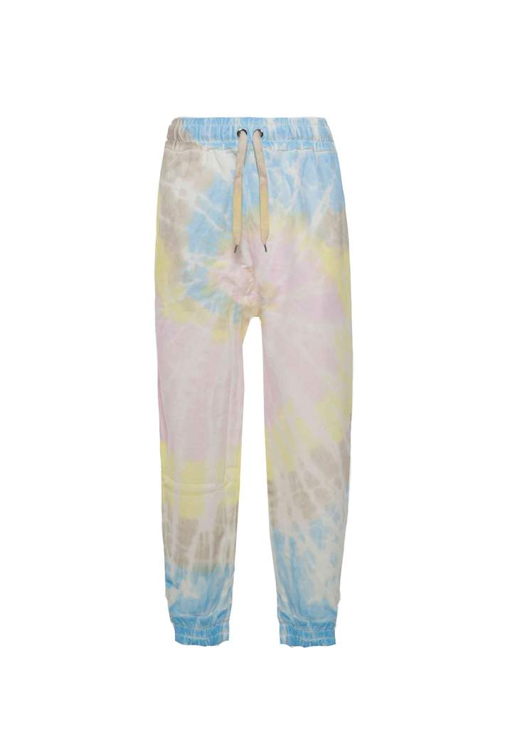 Family First - Jogger tie-dye