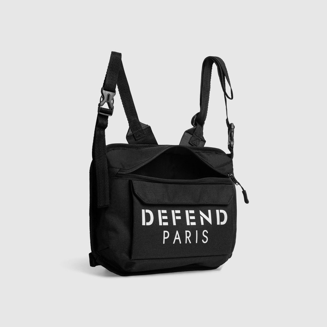 DEFEND PARIS - Bag Acapulco