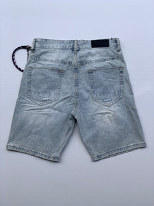 Main Street - Light Shorts Denim