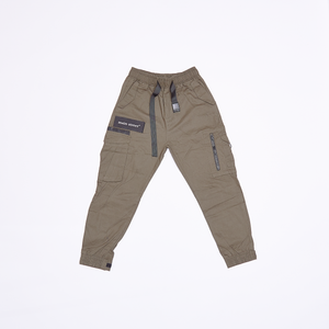 Main Street - Cargo 1.0 Dark Green