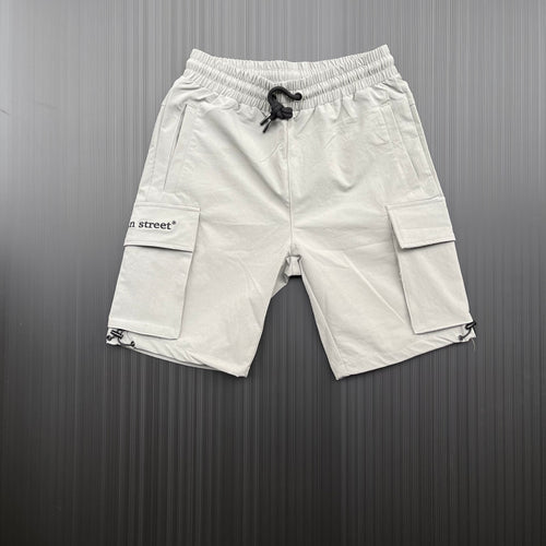 Main Street - Shorts Cargo 2.0 Grey