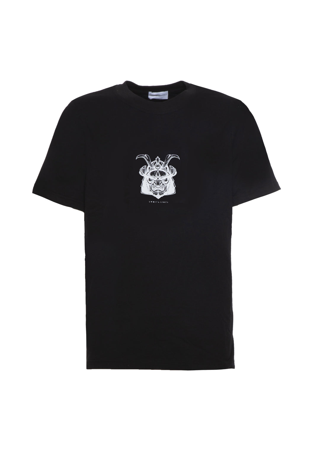 Family First - T-Shirt Dragon Black