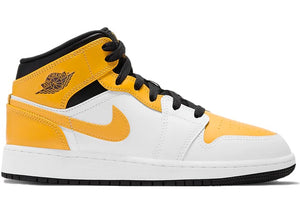 Jordan 1 Mid University Gold (GS)