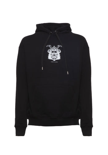 Family First - Hoodies Dragon Black
