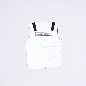 Main Street - Tactical Gilet Reflective
