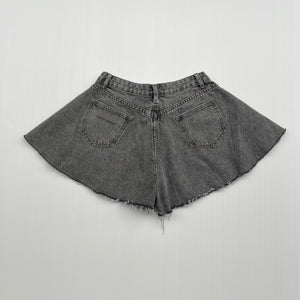 Main Street - Shorts Denim Dark Farfalla