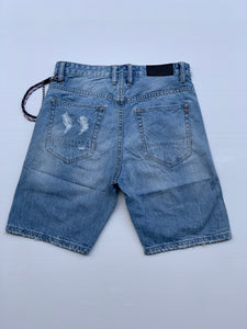 Main Street - Vernice Shorts Denim