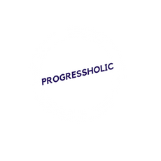 Progressholics are addicted to daily progress