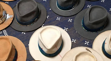 Gear Patrol covers new brand Meshika by Alberto Hernandez - The Most Influential Hatmaker in America Just Started His Own Brand
