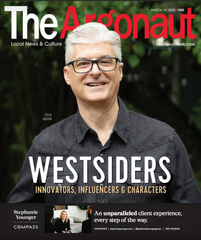 The Argonaut Westsiders Issue